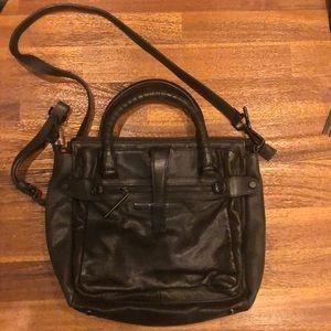 Elliot Lucca Crossboy Bag Black